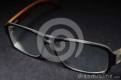 Glasses Frame Cleaner : Glasses Stock Photo - Image: 47121805