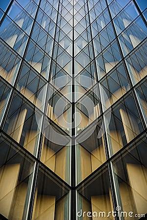 Free Glasses Of Skyscraper Stock Images - 27502324