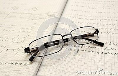 Glasses and physics