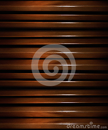 Glazed Wood Background