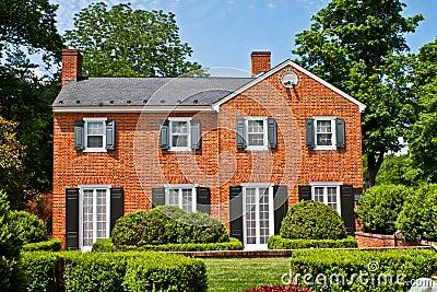 Glen Burnie Historic House