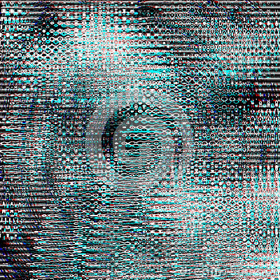 Free Glitch Psychedelic Background. Old TV Screen Error. Digital Pixel Noise Abstract Design. Photo Glitch. Television Signal Stock Images - 90057594