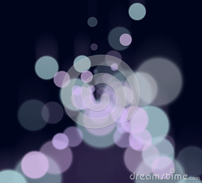 Glittering abstract background.