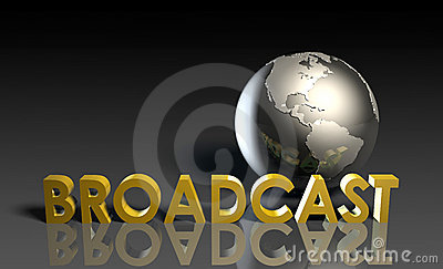 Global Broadcast