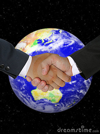 Global Business Deal
