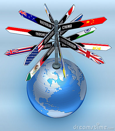 Global Business and Tourism