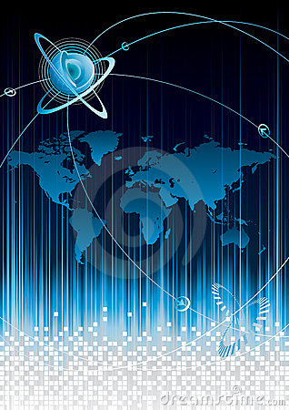 Global Connectivity