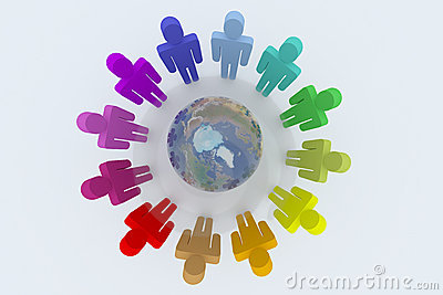 Global cooperation