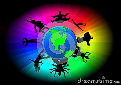 Global Dancers