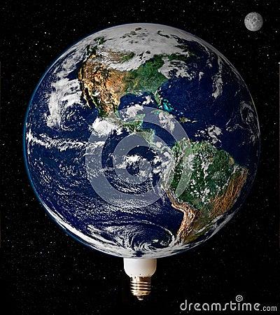 Free Global Energy Stock Image - 8169831