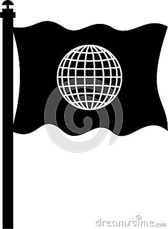 Global flag
