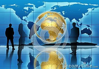 Global generation