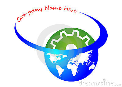 Global industry logo