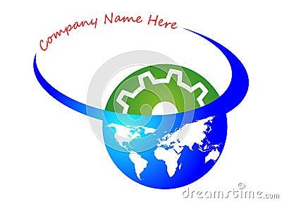 Global industry logo