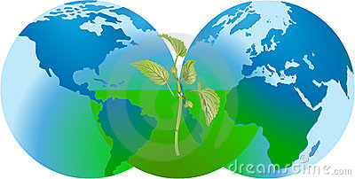 Global nature conservation