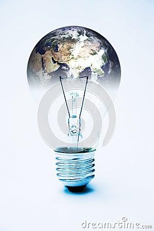 Free Global Power Royalty Free Stock Photos - 3072408