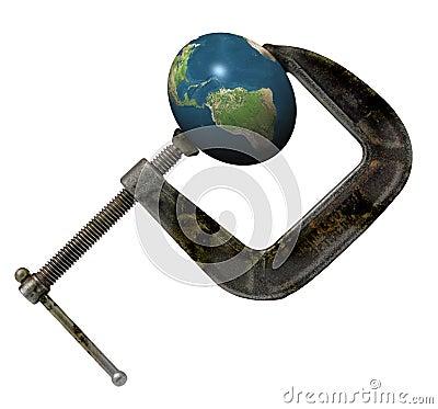 Global Presure