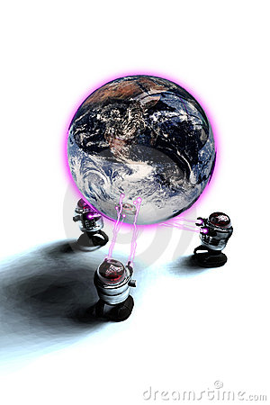 Global Robots
