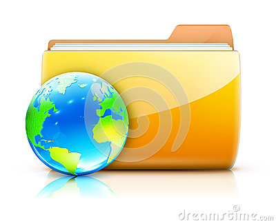 Global sharing concept