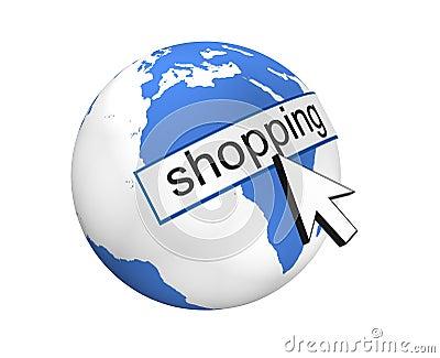 Global Shoping