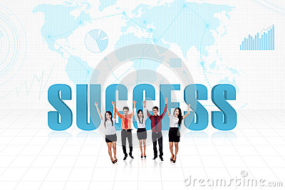 Global success team