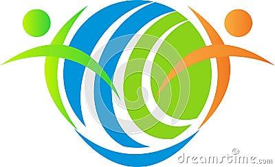 Global symbol people