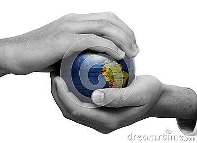 Global Teamwork