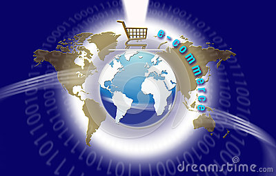 Global Technology E-commerce
