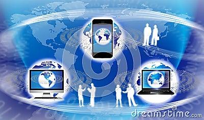 Global Technology Equipment