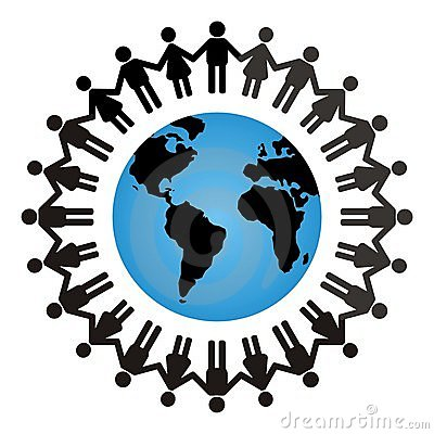 Unity In Nature Global Unity Stock Pho...
