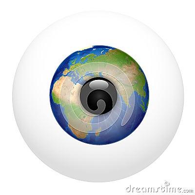 Global Vision Europe