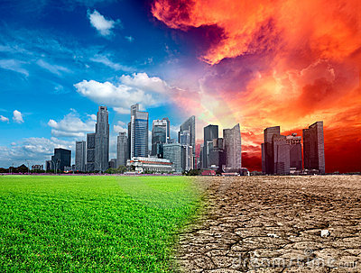 Global Warming Stock Photos - Image: 22231533