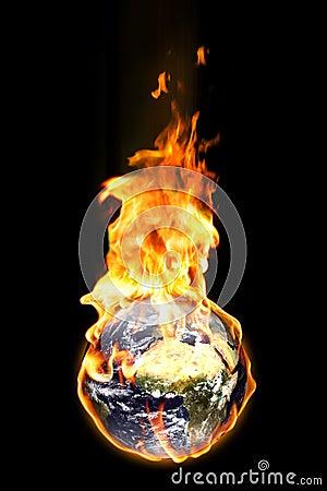 Free Global Warming Royalty Free Stock Images - 6338139