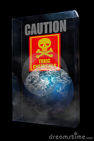 Global Warning caution
