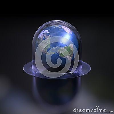 Global worming