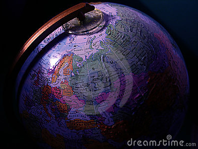 Globale Ansicht