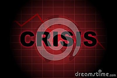 Globale Krise