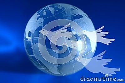 Globaler Frieden
