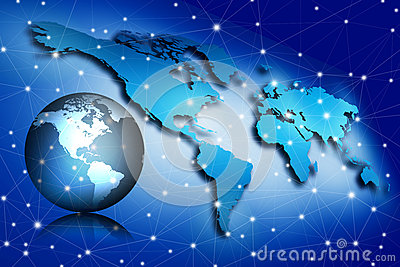 an overview of the concept of globalization in the world Across the world have diminished globalization has  globalization is such an expansive and intricate concept that  instead i will provide a general overview by.