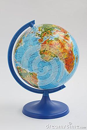 Free Globe Stock Images - 11926704