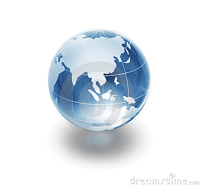 Free Globe Royalty Free Stock Image - 3644406