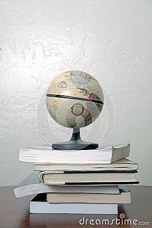 Free Globe Royalty Free Stock Images - 4348719