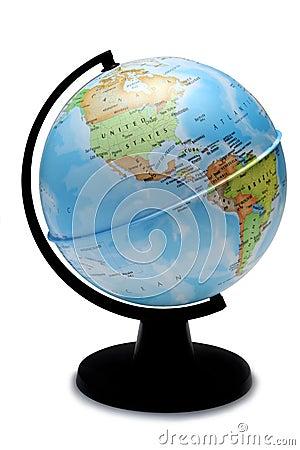 Free Globe Royalty Free Stock Images - 4418499