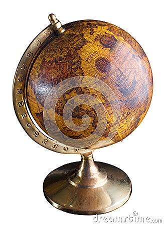 Free Globe Stock Photography - 7232002