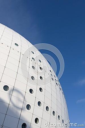 Globe arena Stockholm