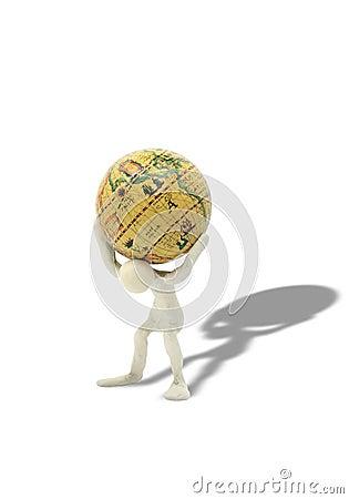 Globe Burden