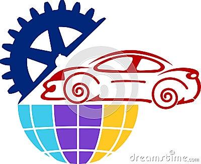 Globe car