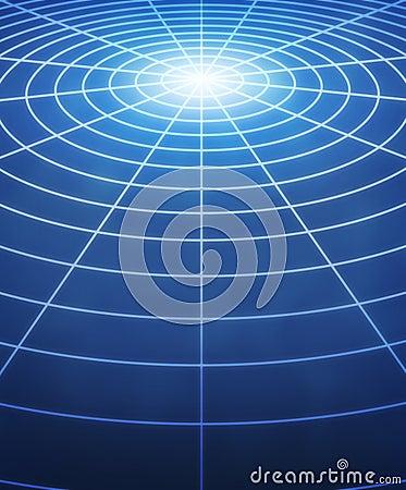 Free Globe Circles Stock Image - 8968381