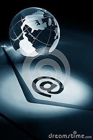 Globe and E-Mail