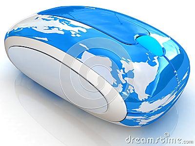 Globe Earth Online